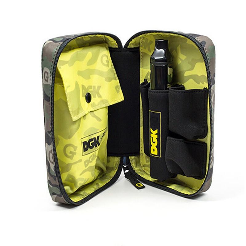 ถูก 30ชิ้น/ล็อตSnoop Doggบุหรี่อิเล็กทรอนิกส์DGK G P ROอิเล็กทรอนิกส์cigarettteแบบพกพาชุด2200มิลลิแอมป์ชั่วโมงซิการ์Vaporizerสมุนไพรแห้งvape e-บุหรี่