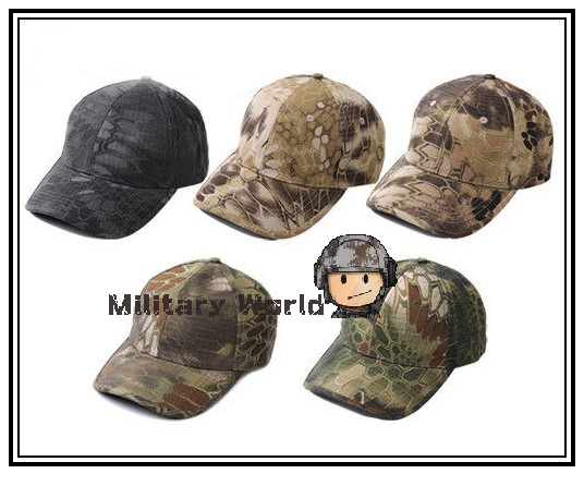 5 Colors Unisex Fashionable 2014 Airsoft Tactical Chief Adjustable Baseball Cap Military Army Combat Men's Hat Free Shipping ^(China (Mainland))