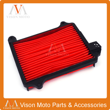 Buy Motorcycle Air Intake Filter Cleaner For HONDA AX-1 AX1 AX 1 250 1988 1989 1990 1991 1992 1993 1994 88 89 90 91 92 92 94 NX250 for $8.99 in AliExpress store