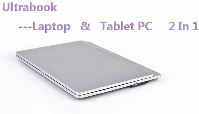 DHL Freeshipping 11 6 Inch Touch Screen Rotating Laptop Tablet Notebook 2G RAM 320G HDD Ivy