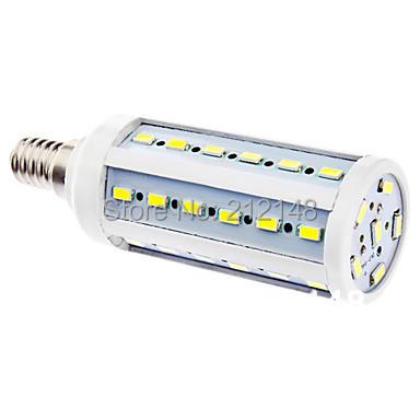 Free shipping 1x 12W 42LED 5630 SMD E27 E14 B22 Corn Bulb Light Maize Lamp LED Light Bulb Lamp LED Lighting White/Warm White