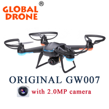 Original GW007 4Channel Hexacopter 3D Drone With Camera 6-axis Dron 2.4G Drones Quadrocopter VS DM007 MJX X101 CX 31 Syma x5c-1