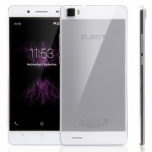 In stock Cubot X17 Slim Smartphone 4G MTK64bit 3GB 16GB 5.0 Inch FHD 1920x1080 pixels 16.0MP OTG Ultra slim mobile phone Silver(China (Mainland))