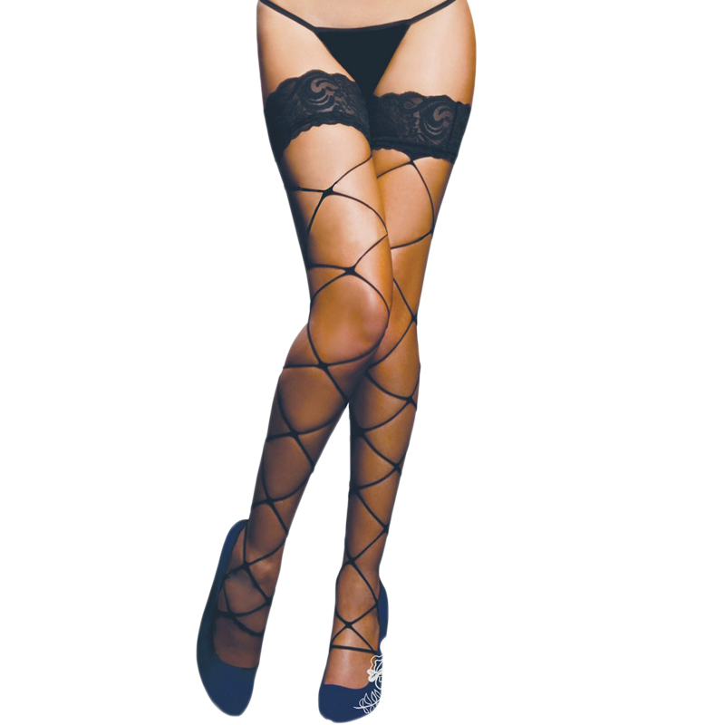 2122 Wholesale and retail women tights popular design comfortable fishnet lace black stocking excellent quality stockings sexyОдежда и ак�е��уары<br><br><br>Aliexpress