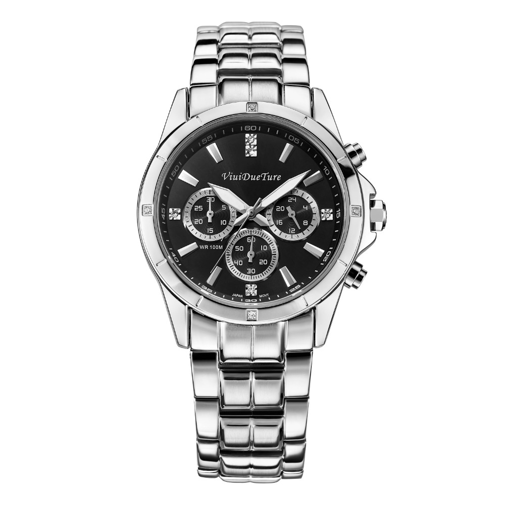 Гаджет  New AR1410 1410 AR1400 1400 1403 1416 1413 Black Ceramic Chronograph Mens Watch With Box None Часы