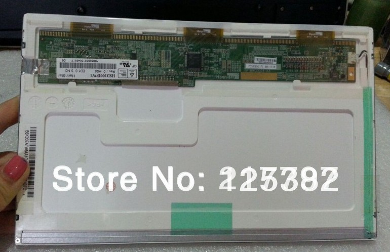 """Brand new with a bright spot10"""" Laptop LED screen HSD100IFW1-A00 HSD100IFW1 HSD100IFW4 for Asus Laptop(China (Mainland))"""