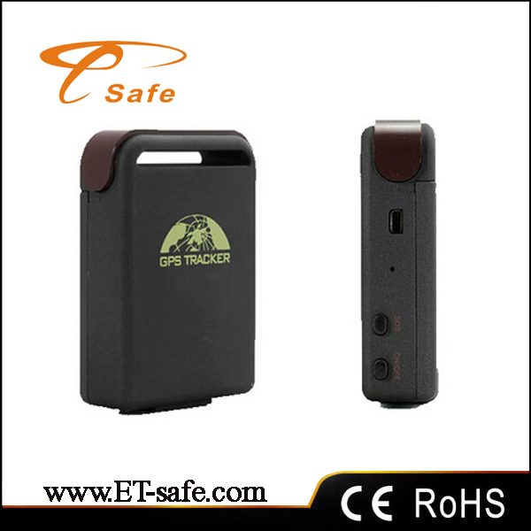 Powerful function for gps tk102 mini tk102 gps tracker with SMS or GPRS network gps tracker tk102(China (Mainland))