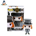 QuanPaPa New Genuine FunKo POP The Wizard of Oz Mad Hatter 181 Model Action Figurine