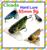 Free Shipping 55mm 9g Fishing Lure CICADA,Hard Fishing Baits