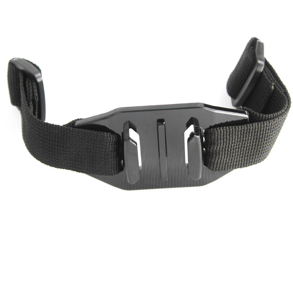 5pcs/lot Floating Monopod Bobber Hand Grip Handle Mount + Wrist Strap + Screw