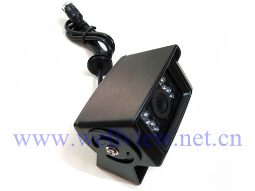 Reversing camera bus,120 degree,night vision,12v~24v power input,waterproof