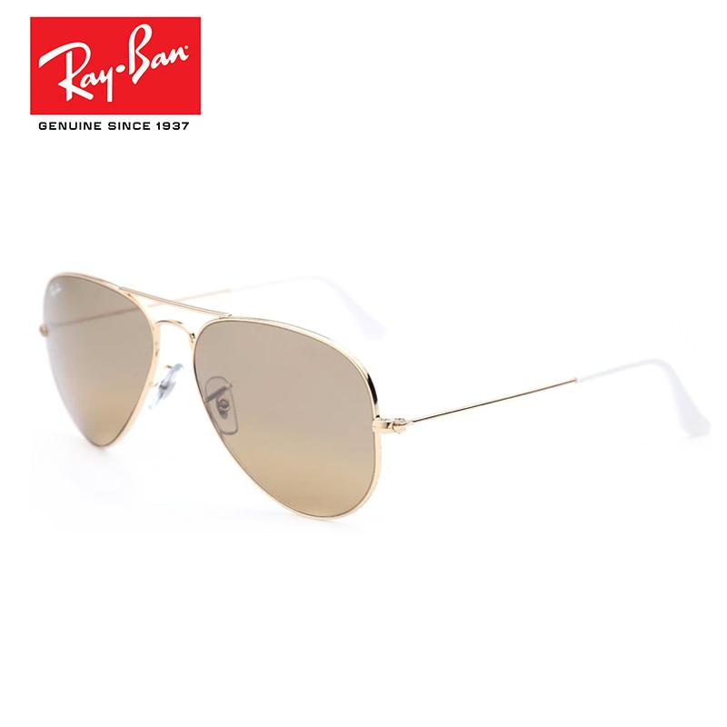 Occhiali da sole ray ban uomo specchio - Occhiali ray ban aviator specchio ...