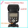 Yongnuo YN 565EX N Wireless TTL Flash Speedlite YN 565EX For NIKON camera D200 D80 D300