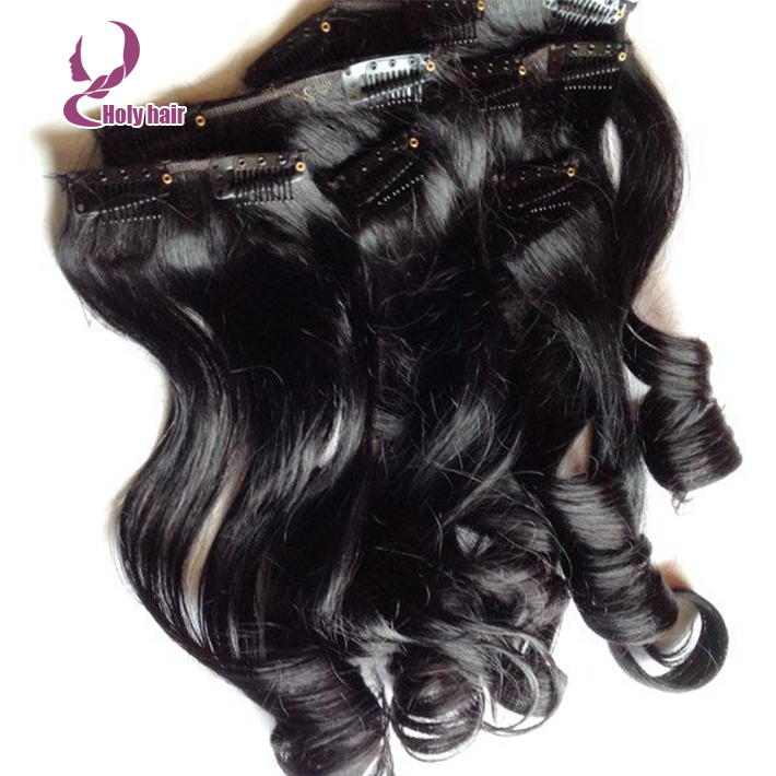 Remy Human Hair Clip Ins 101