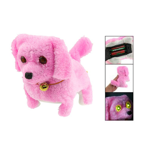 Electronic Toy Dog For Kids Dog Kids Child Toy Gift