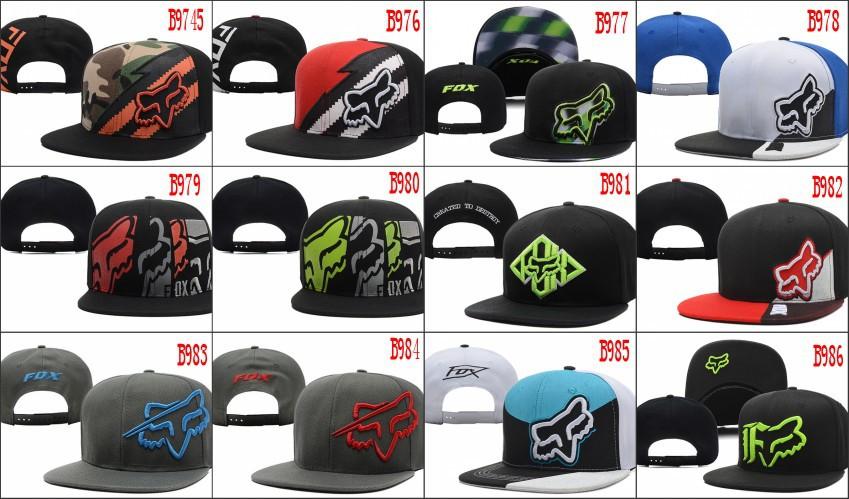 Hot Sale Hip Hop Baseball Caps Fox Rush Mesh Snapback Cap Brand Adjustable Hat For Men and Women(China (Mainland))