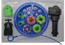 BC39 4Pcs/set Beyblade Arena Spinning Top Metal Fight Beyblade Metal Fusion Children Gifts Classic Boy Toys(China (Mainland))