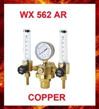 Argon Regulator Reducer Gas Flowmeter for Tig Welding(WX 562AR)(China (Mainland))