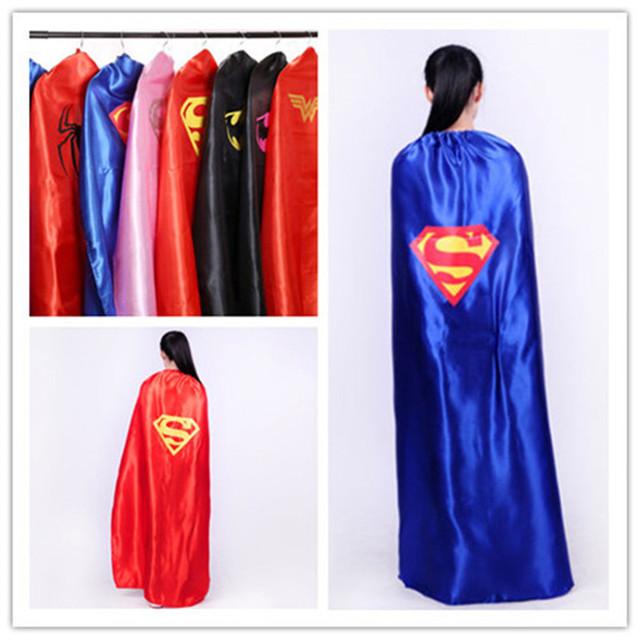 Adult Superhero Cape