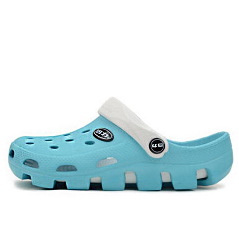 summer thickness bottom non slip warrior sandals