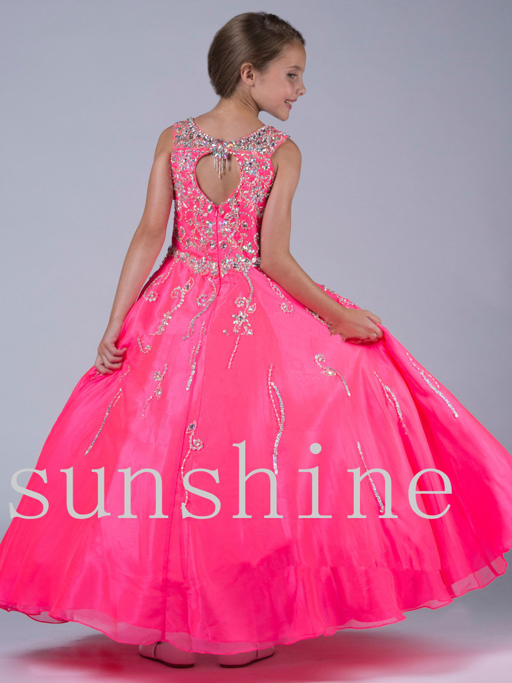discount girls pageant dresses - Dress Yp