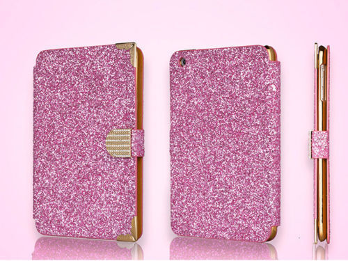 Ipad Cases Pink Case Cover For Ipad Mini