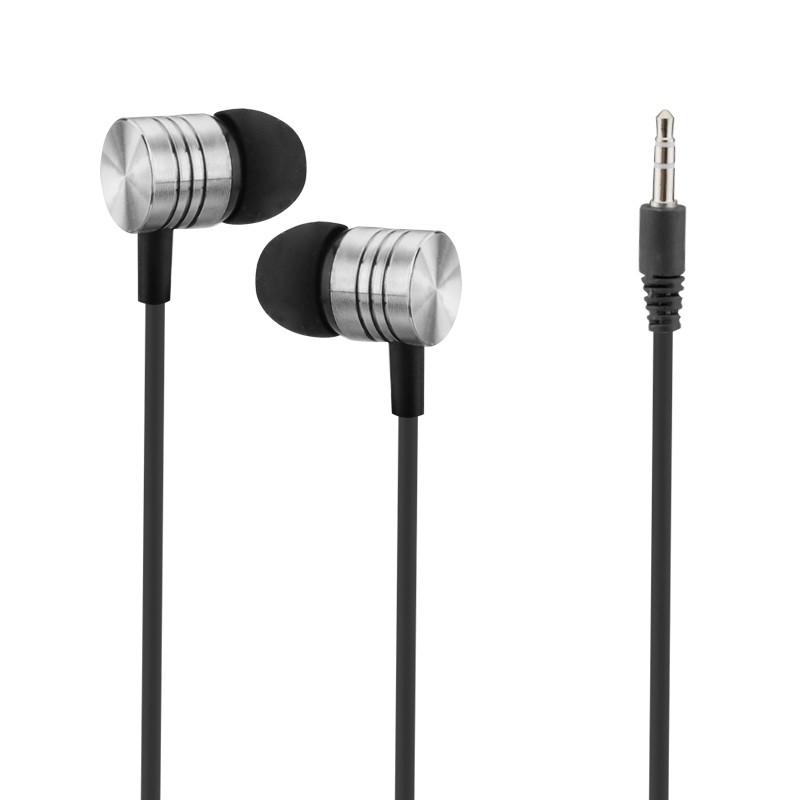 Stereo Mini Eearphons 3.5mm Earphones Professional Sports Earphones Headphones Headsets Fond De Ouvido Headset For Phone Music