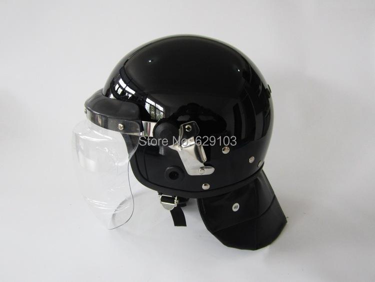 High Quality Army Anti riot helmet