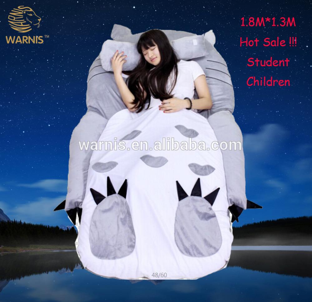 1 8M 1 3M Futon Tatami Totoro portable bed single sleeping