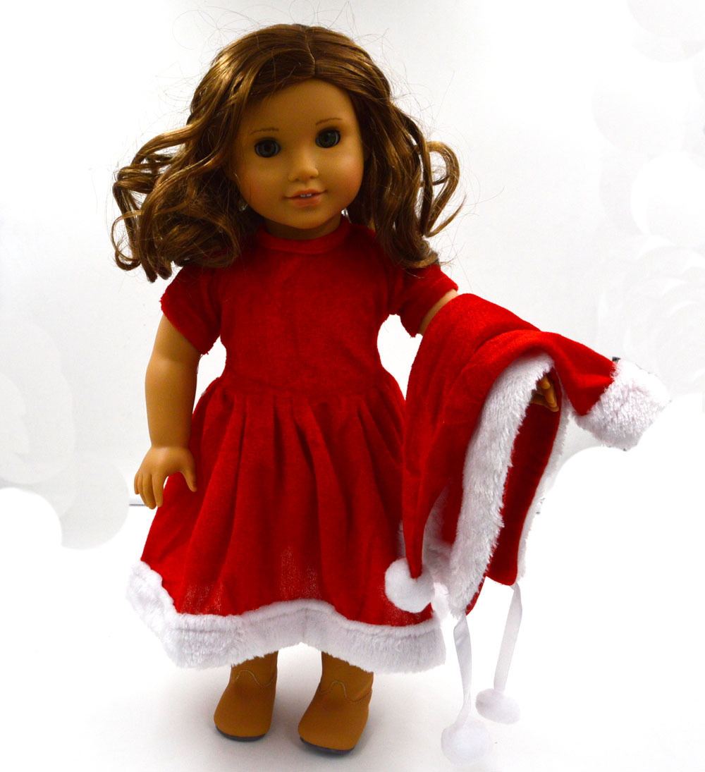 Popular Girls Christmas Outfits Buy Cheap