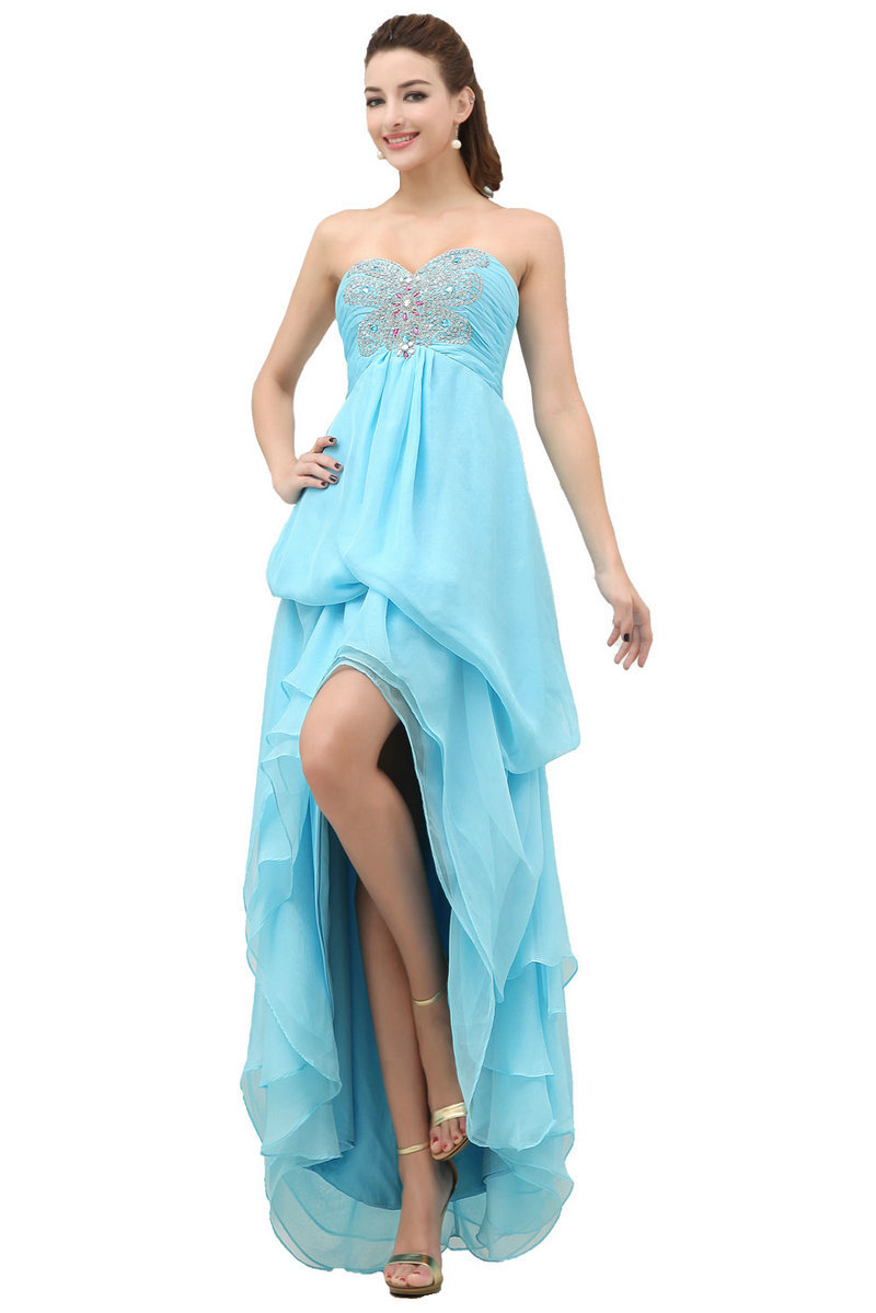 Youth Prom Dresses - Holiday Dresses