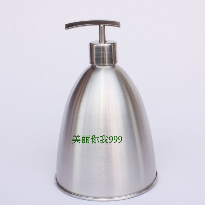 hot german stainless steel filter lotion bottle lotion shower liquid bottle with 900ml frosted t. Black Bedroom Furniture Sets. Home Design Ideas