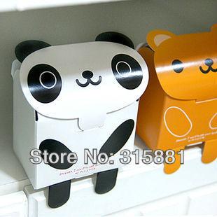 New Cake Box, Cute Panda design Cake Box, Gift, Party
