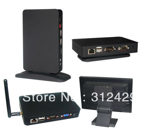 Cloud Terminal thin client pc station Android OS 1080P HDMI support 1080P(China (Mainland))