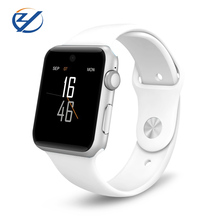 SmartWatch HD Screen Support SIM Card bluetooth Devices Smart Watch Magic Knob For apple Android phone DM09 pk dz09 gt08 watch(China (Mainland))