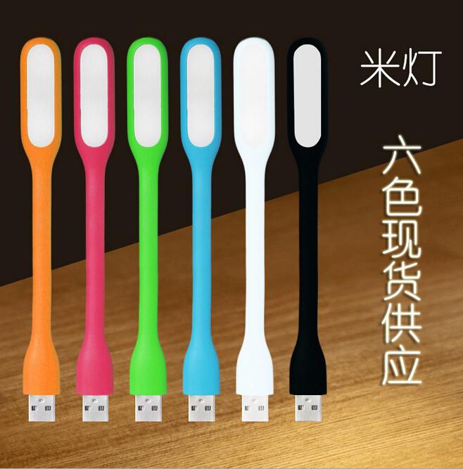 60pcs lot Portable led lamp usb gadgets lamp laptop lamp keyboard light mobile power usb table lamp energy saving night light(China (Mainland))