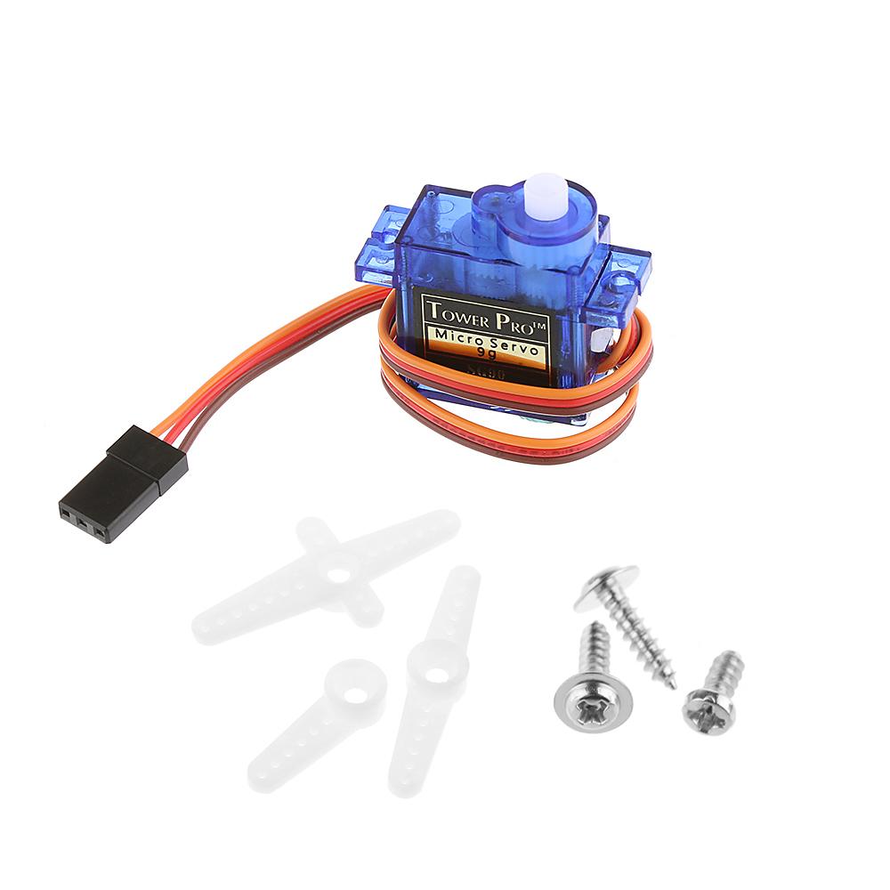 Popular toy car assembly kit buy cheap toy car assembly for Rc car servo motor
