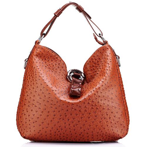 New fashion vintage leather women bags designer brand women messenger bags 2016 leather hobo handbags large shoulder bag(China (Mainland))