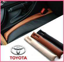 Imitation leather Car Seat Cushion Leakproof For Toyota Corolla Avensis Sienna RAV4 Yaris Matrix Camry Auris Prius Hilux Reiz