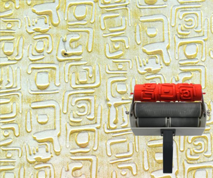 caoutchouc rouleau motif achetez des lots petit prix caoutchouc rouleau motif en. Black Bedroom Furniture Sets. Home Design Ideas