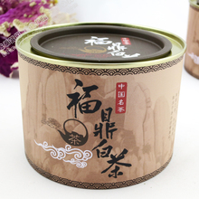 Free Shipping In stock Chinese White Tea Top Grade 2013yr Fujian Fuding White Peony Tea 50g/box