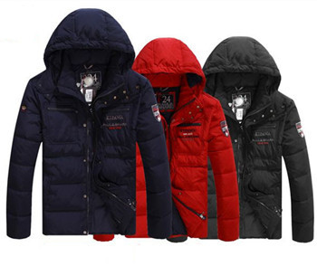 Free Shipping Hot sale Winter Jacket Men,Shark Outwear warm 80% Goose Down Male Outdoor Down Coat Embroidery Logo(China (Mainland))