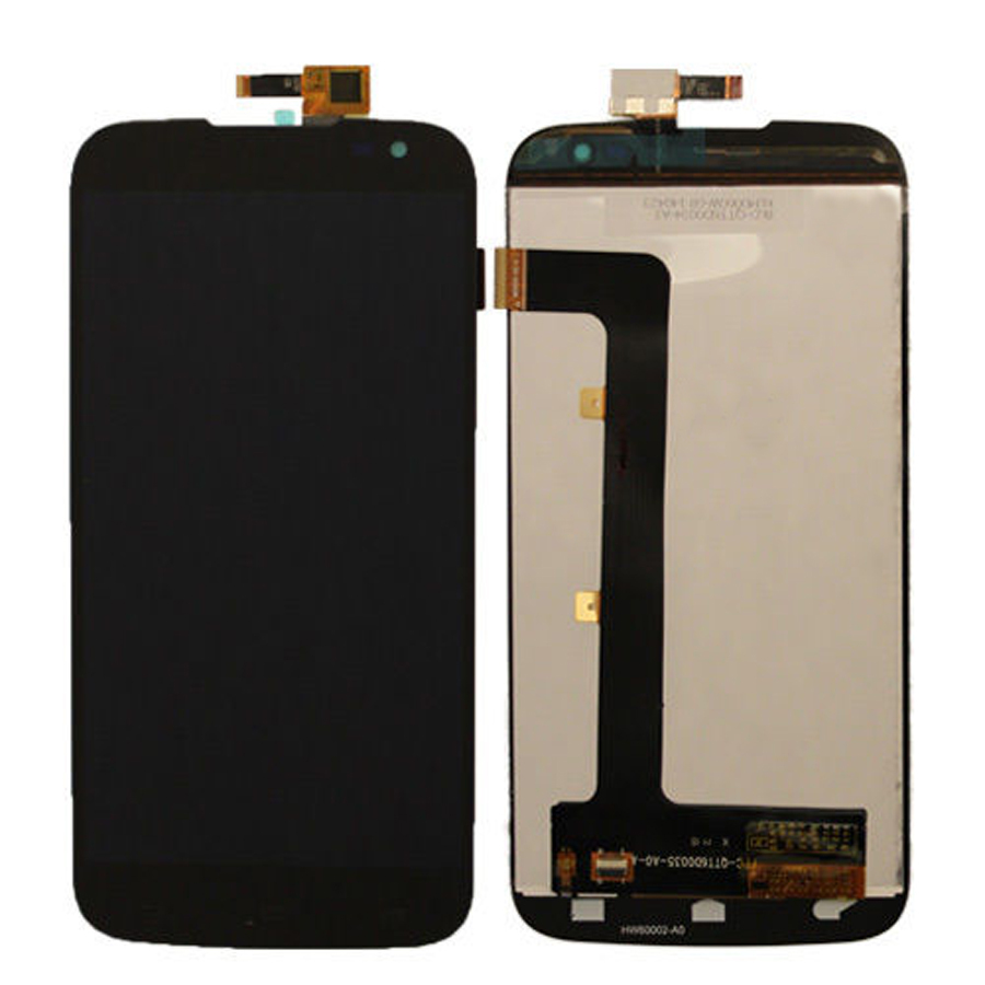 Black LCD Display + Touch Screen Digitizer Assembly Replacement For BLU STUDIO 6.0 HD D651 D651U D651L Free Shipping(China (Mainland))