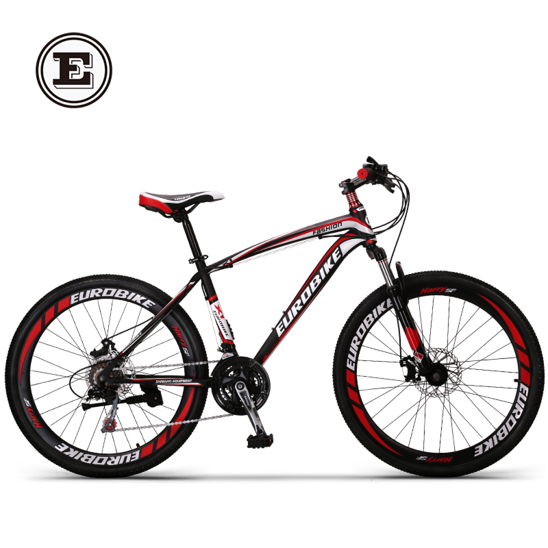 Ou Baike men and 27.5-inch variable speed mountain bike 21/27 speed dual-disc student citys fashionable road<br><br>Aliexpress