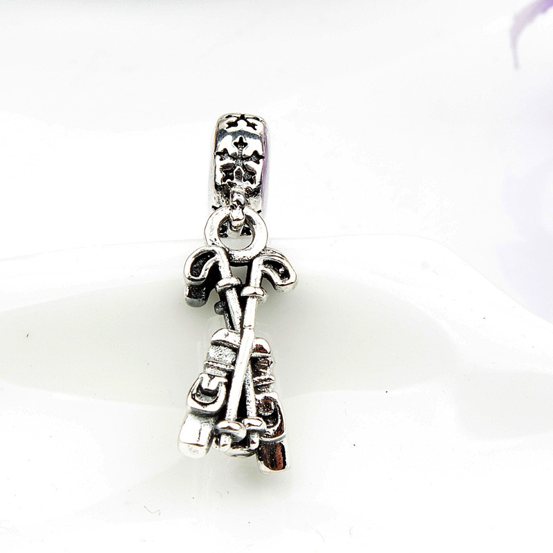 popular pandora golf charm buy cheap pandora golf charm