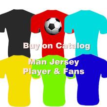 2015-2016 Top Thai Quality Soccer jersey Home&Away Camisetas de futbol Player&Home Football jersey Free shipping(China (Mainland))