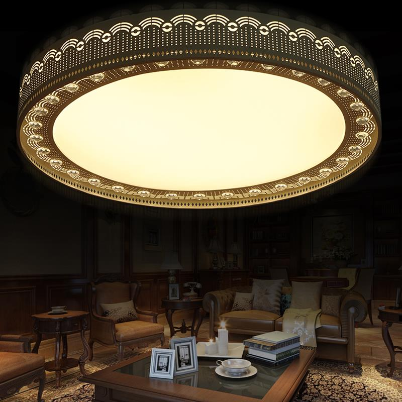 New Arrival Modern Dimmable Ceiling Lights Modern Led Ceiling Light For Living Room Bedroom Ceiling Lamp Fixture Remote Control<br><br>Aliexpress