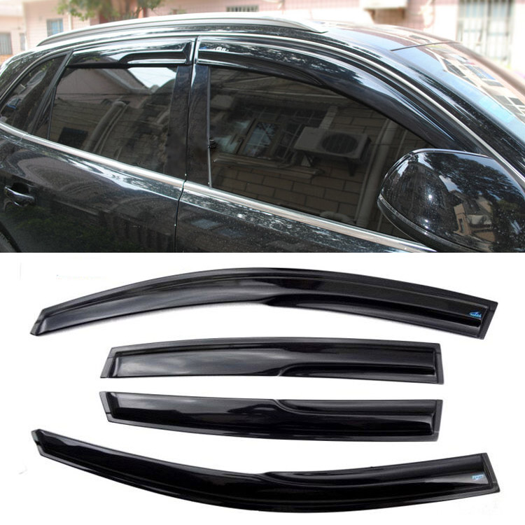 10pcs New Stainless Steel Door Window Frame Sill Molding Trim For Kia Forte<br><br>Aliexpress