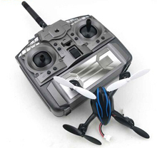 Four aircraft 2.4G mini / remote control toy / model aircraft aircraft / four-rotor helicopter model