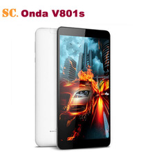 Onda V801s Tablet PC 8 Inch Allwinner A33 Quad core IPS Capacitive 1024*768pixels 16GB ROM Android 4.4 OTG WIFI 0.3MP Camera(China (Mainland))